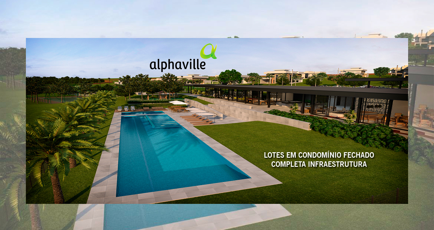 Alphaville Uberlândia