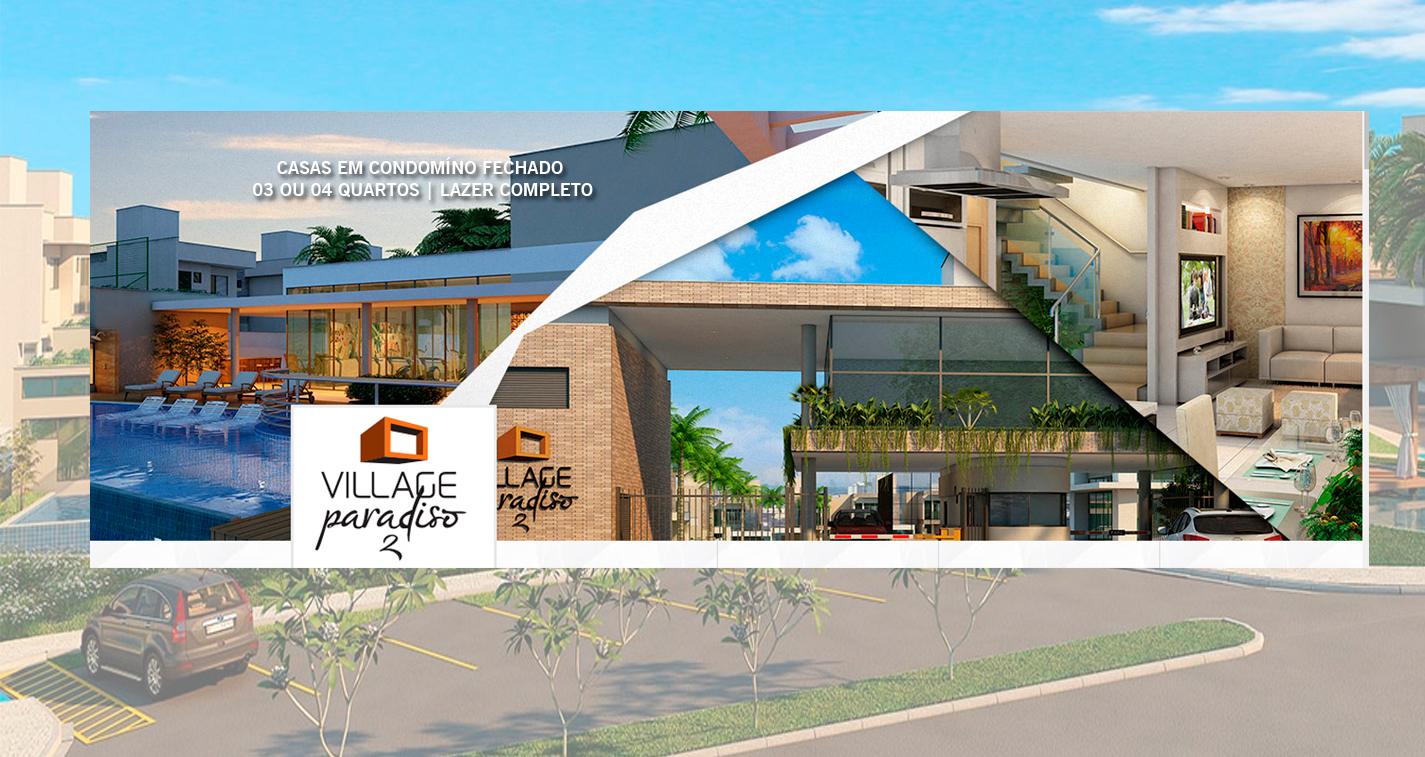 Village Paradiso II