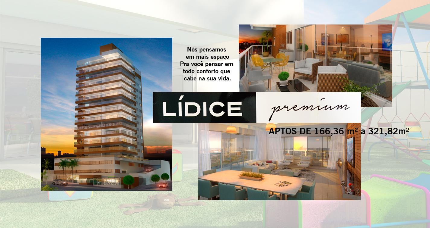 Lidice Premium Uberlândia